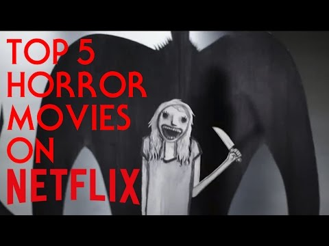 The best horror movies on Netflix - GamesRadar+