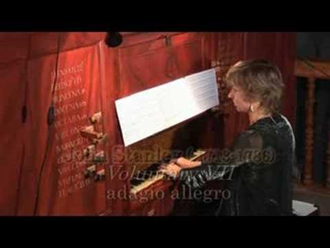 El Órgano de Pampliega(Burgos) Liudmila Matsyura