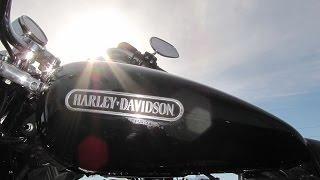 3. 2010 HARLEY-DAVIDSON SPORTSTER 1200 LOW XL1200L