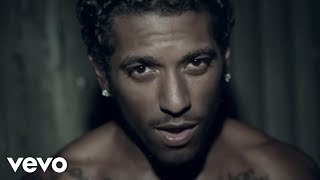 Lloyd videoclip Be The One (feat. Trey Songz & Young Jeezy)