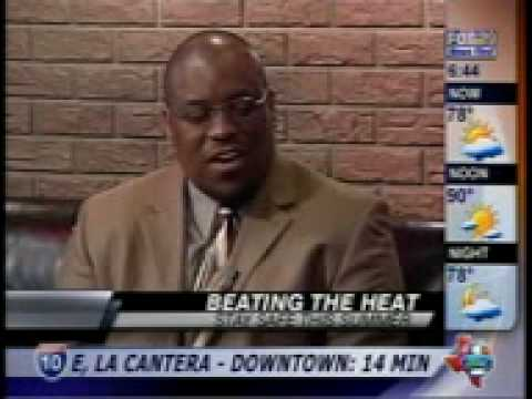 Heat Tips – Dr. Derick Young