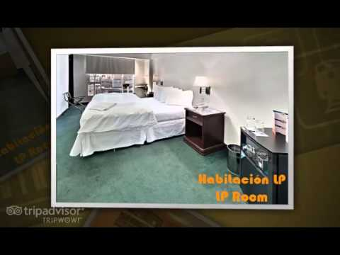 Video of Hotel LP Santa Cruz