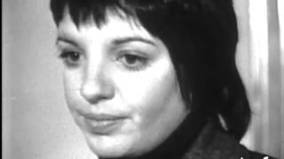 Liza Minnelli interview, 8 January 972