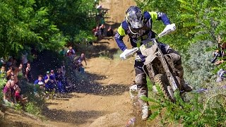 Who Will Catch Graham Jarvis? Romaniacs Offroad Day 3 Highlights by Red Bull