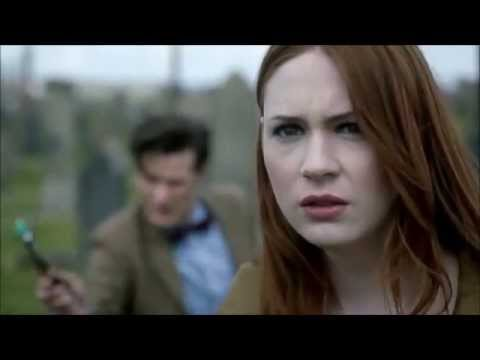 Amy And Rory's Death