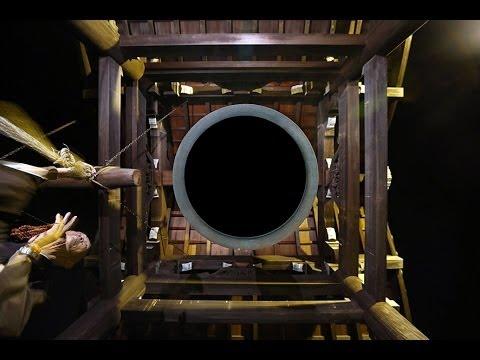 (10)鎮魂の鐘 神戸・須磨区