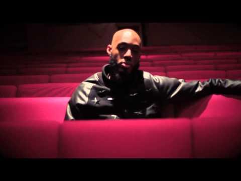 Video: J.Word - Angel