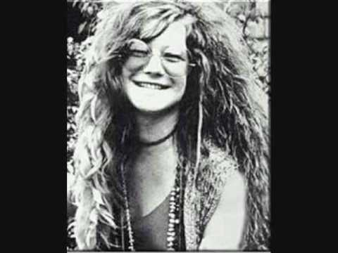 Maybe - Janis Joplin - Maybe.