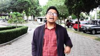 Rinaldy Drajat Maulana - DBS Young Economy Stand Up
