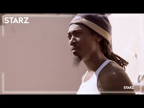 'You Put Your Team In Jeopardy!' Ep. 5 Teaser | Warriors of Liberty City | STARZ
