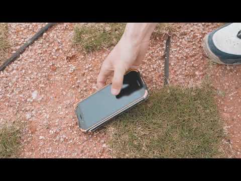 Doogee S40 pametni telefon, Black (Android)