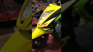 9. 2018 KYMCO SUPER 8 150 Walk Around!