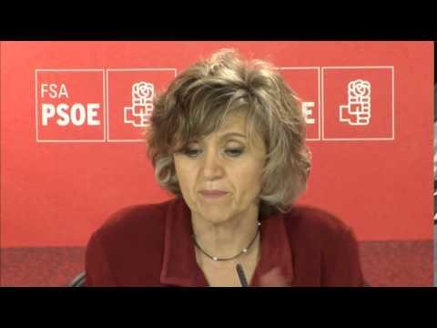El PSOE pide retirar una ley de tasas judiciales que provoca que una quinta parte de la población no acuda a los tribunales por razones económicas