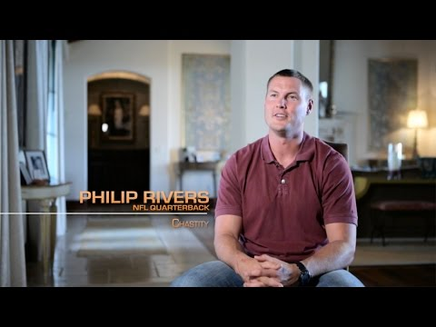 Philip Rivers: Chastity