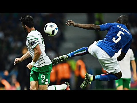 Angelo Ogbonna | THE WALL | Best Defensive Skills | HD 720p