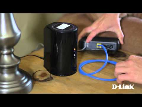 Getting Started: Wireless N300 Cloud Router 1100 (DIR-626L)