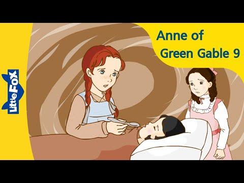 Anne of Green Gables 9 | Anne & Gilbert | Stories for Kids | Bedtime Stories