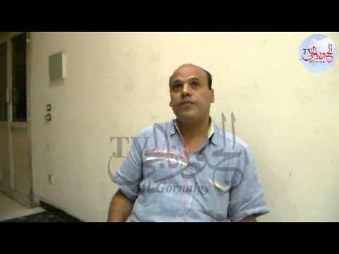 مشرف إسعاف القاهرة يكشف قصة نقاب بديع ومراسلة الجزيرة