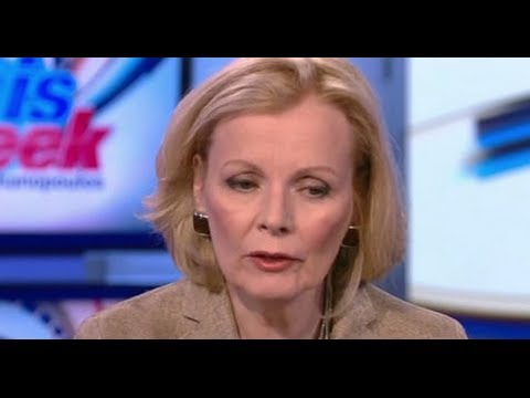 Peggy Noonan's Fantasy World: GOP Offering Solutions