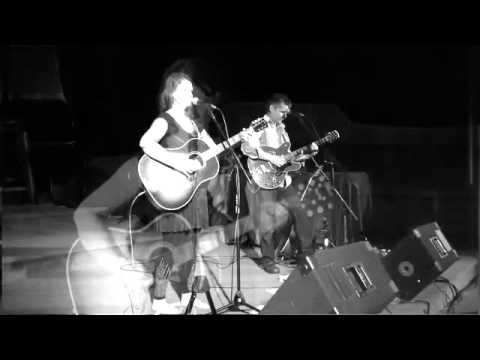 jguth3 - LIVE @ The Guthrie Center, August 7, 2011. Annie wrote this beautiful song from the depth of her heart!
