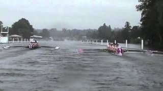 Abington United Kingdom  City pictures : HRR 2009 QF - Abingdon vs. Belmont Hill