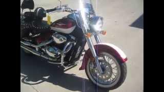 10. 2008 C50T BOULEVARD $3500 FOR SALE WWW.RACERSEDGE411.COM