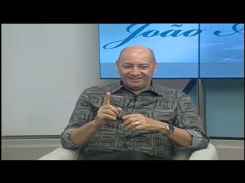 [JOÃO ALBERTO INFORMAL] Entrevista com o chef de cozinha César Santos