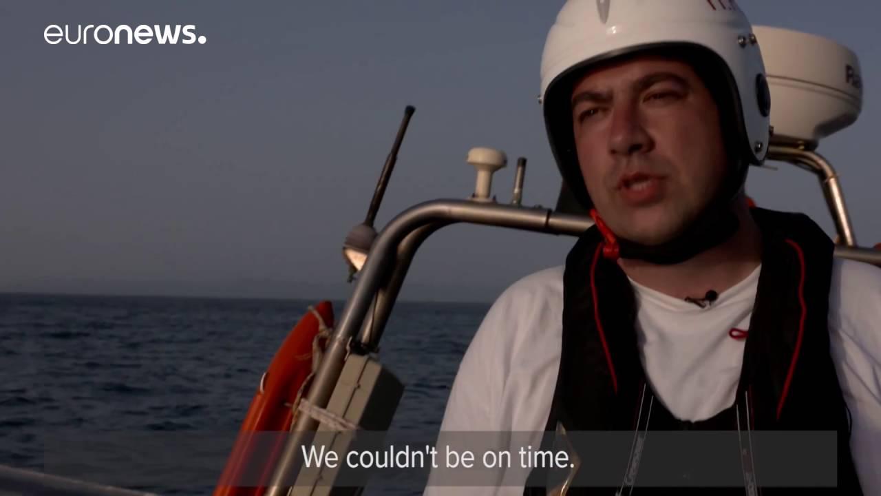 Γνωρίστε τους Έλληνες εθελοντές που τιμήθηκαν με το βραβείο Νάνσεν για τους πρόσφυγες