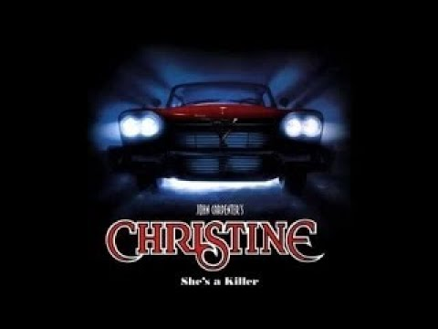 Film Lovers - John Carpenter's Christine