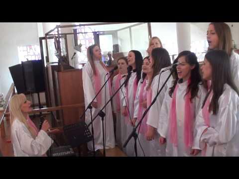 Empire Gospel Choir - Jesteś Królem