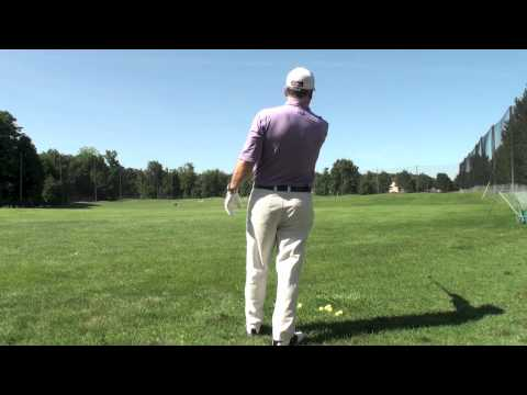 Trajectory Focus Shawn Clement Wisdom In Golf