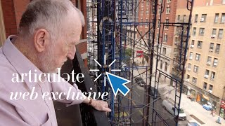 Longtime tenants Gerald Busby and Ed Hamilton reflect on the Chelsea Hotel's storied past, while wondering what the future holds for this legendary bohemian institution.Music:Ben Sound - MemoriesBen Sound - Slow Motionhttp://www.bensound.com/royalty-free-musicPurple Planet - Cool Struttin http://www.purple-planet.com