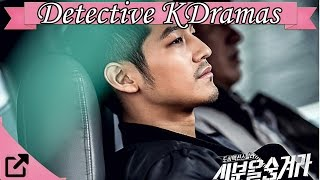 Video Top 10 Detective KDramas 2017 (All The Time) MP3, 3GP, MP4, WEBM, AVI, FLV Juli 2018