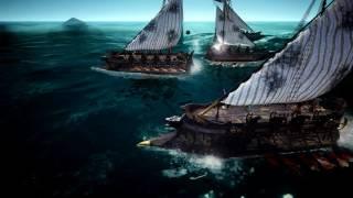 Видео к игре Black Desert из публикации: Массивное обновление морского контента на корейских серверах Black Desert