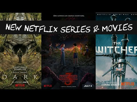 How to download stranger things season 3 or any netflix series!!