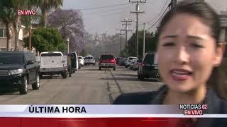 Individuo sin control en San Gabriel – Noticias 62 - Thumbnail