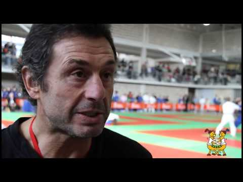 Copa de España - Quino Ruiz