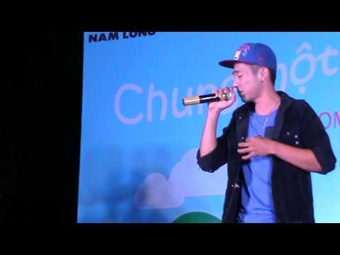 Mai Quốc Việt nhái giọng các ca sĩ nổi tiếng