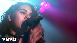 Alessia Cara - Scars To Your Beautiful (Live From Jimmy Kimmel Live!) Video