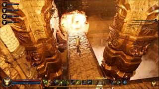 Видео к игре Ashes of Creation из публикации: Ashes of Creation — геймплей пре-альфы с PAX East 2018