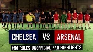 Chelsea 6-0 Arsenal - Vui thôi nha :D