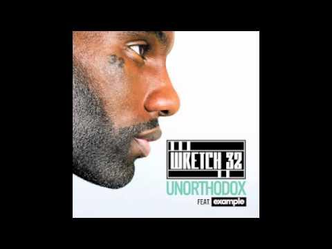Wretch 32 - Unorthodox (Official Instrumental)