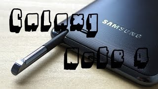 Samsung Galaxy Note 4 Rumors, News and Release Date