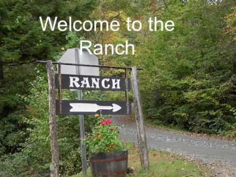 guest ranch for sale
