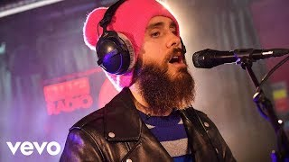 image of Thirty Seconds To Mars - Walk On Water in the Live Lounge