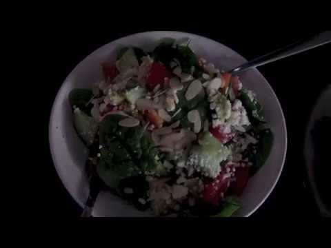 Examples of Clean Eating Meals!! (Healthy foods)