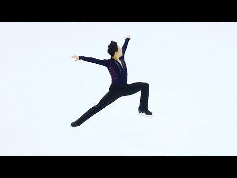 [4K] [181223] 이준형 JUNE HYOUNG LEE 갈라 GALA (피겨스케이팅 국가대표 선발전 / 회장배 랭킹대회) 직캠/Fancam by PIERCE - Thời lượng: 4 phút, 54 giây.