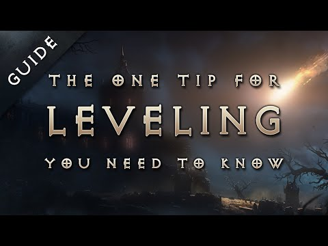 The Best Fast Leveling Tip for Patch 2.1 Seasons in Diablo 3 Reaper of Souls