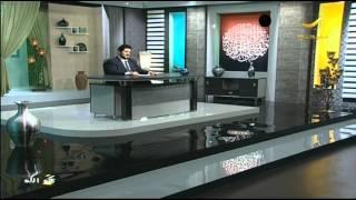 برنامج هو الله مع د.عدنان ابراهيم - الحلقه 29