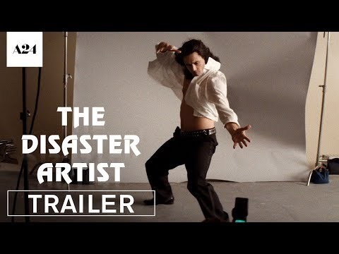 Watch See James Franco as Tommy Wiseau in Full The Disaster Artist